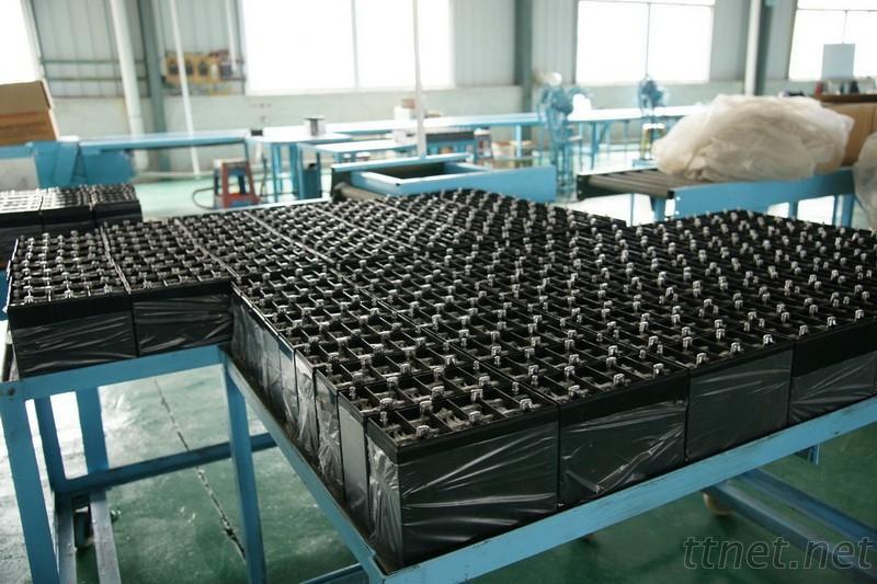 Minge Power Source Co., Ltd.