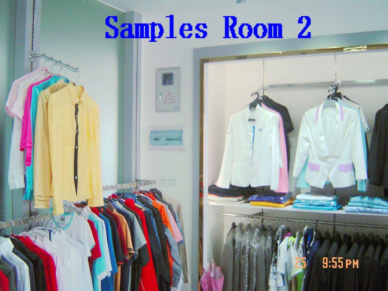 Guangzhou Gudei Garment Co., Ltd