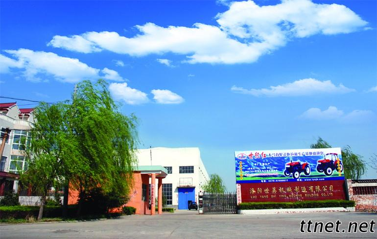 Luoyang Shiying Machinery Production Co.,Ltd
