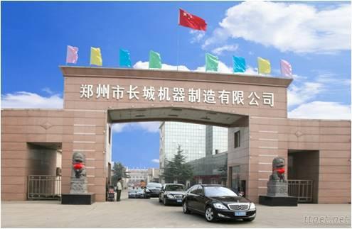 Zhengzhou Great Wall Machinery Manufacture Co., Ltd