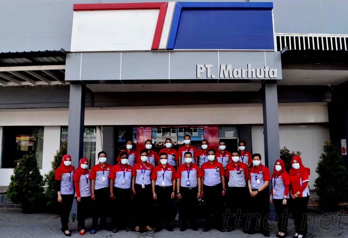 PT Marhuta Store