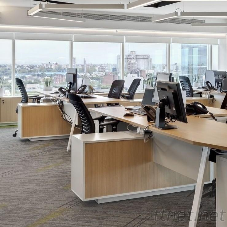 Inside the company