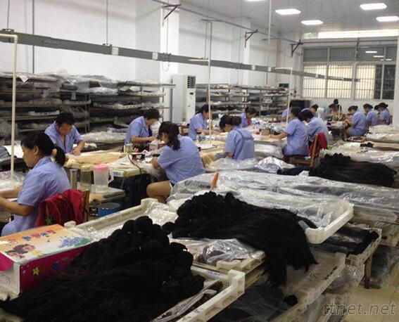 Guangzhou RuiJu Hair Co., Ltd