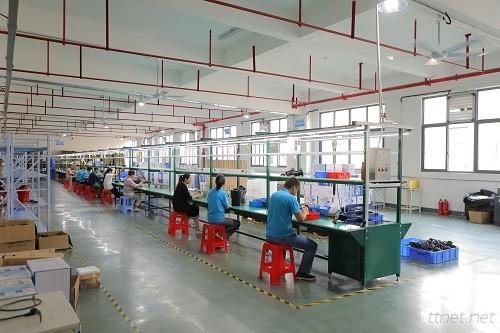 Kitchen And Bathroom Intelligent Technology Xiamen Co., Ltd.