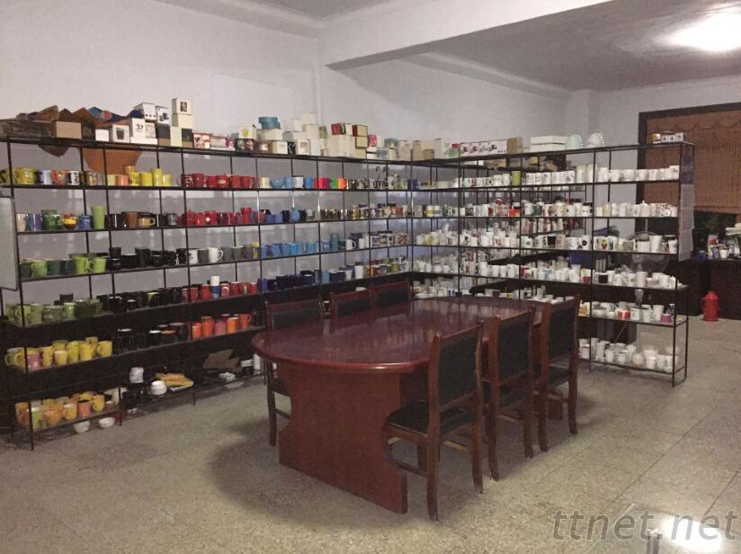 Zibo Chenyu Trade Co., Ltd