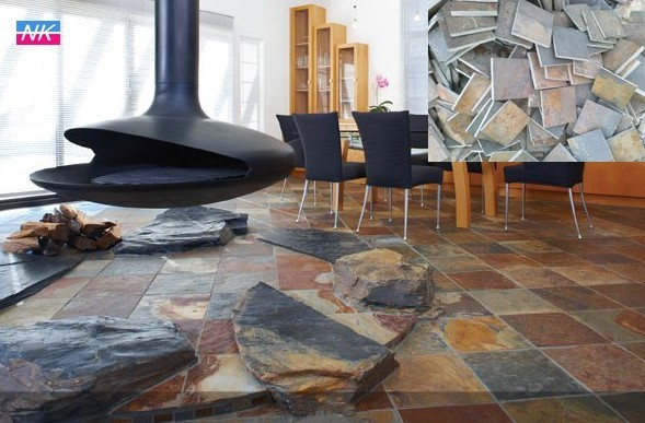 floor and indoor wall