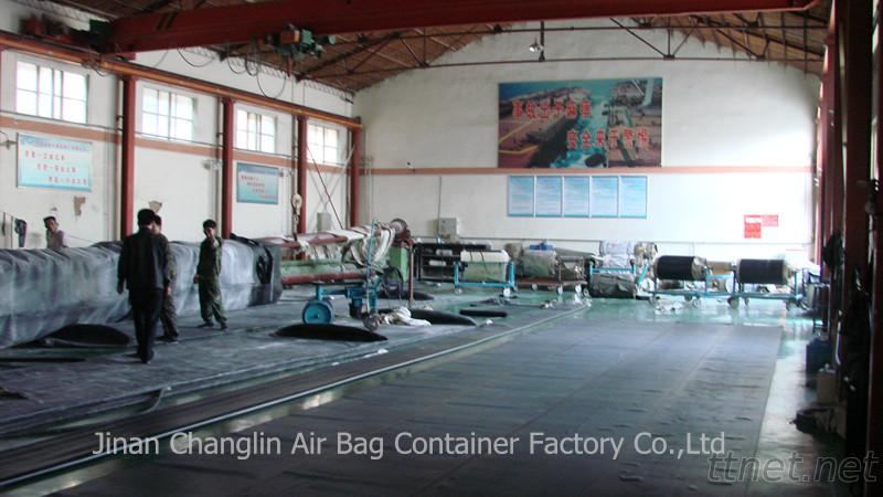 Jinan Changlin Air Bag Container Factory Co., Ltd.