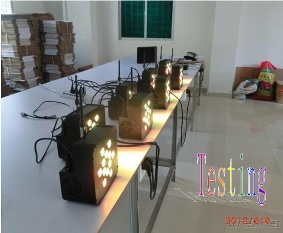 Guangzhou Yilong Stage Light Factory