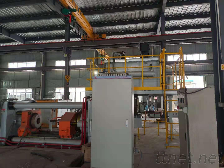 Zhejiang Smik welding Technology Co., Ltd.