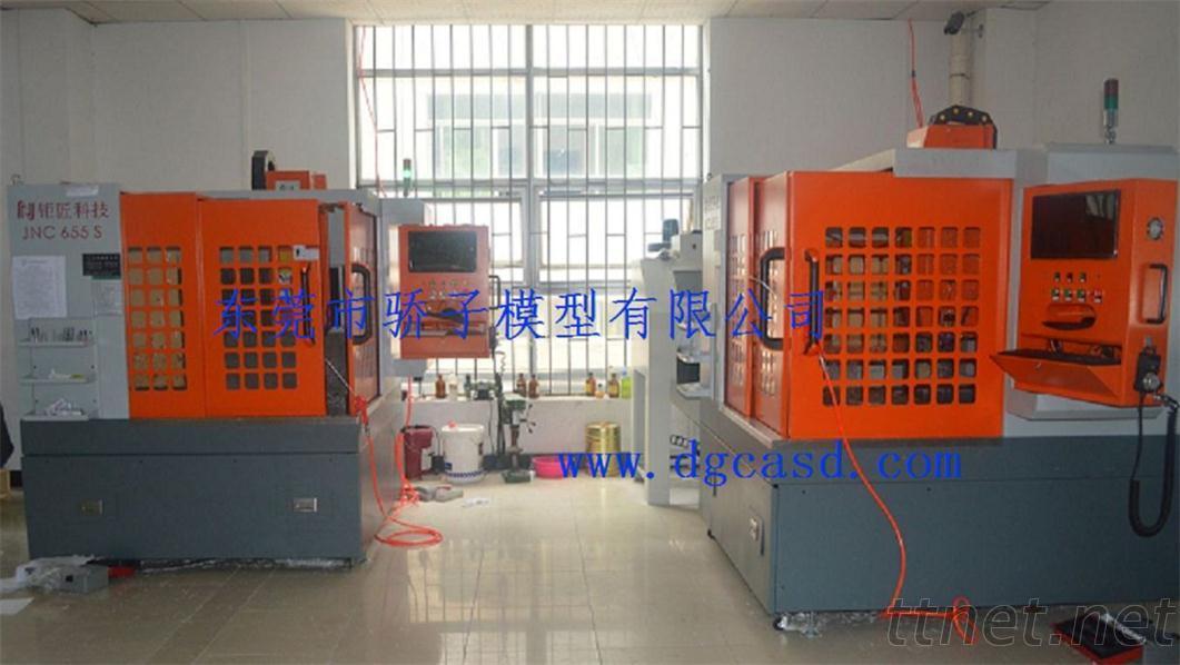 Dongguan Jiaozi Model Co., Ltd