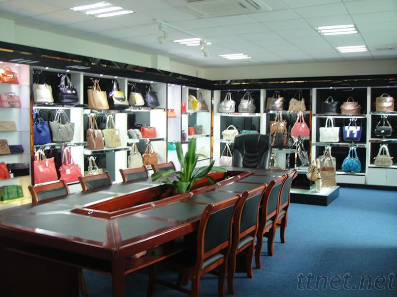 Guangzhou Longzhuo Leather Co., Ltd.