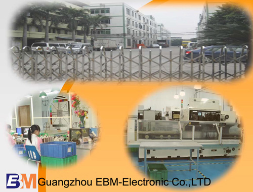 Guangzhou EBM Electronics Co.,LTD