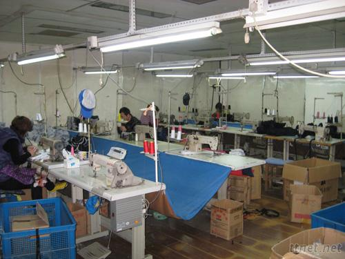 Shanghai Okey Enterprise Ltd