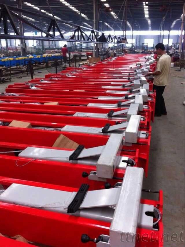 Shanghai Rocher Automechanika Equipment Company