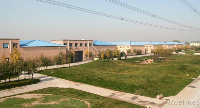 Wuhan Zhongcai Jianke Intelligent Equipment Co.,Ltd.