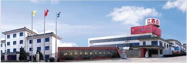 Jiangsu Baixiong Machinery Co.,Ltd.