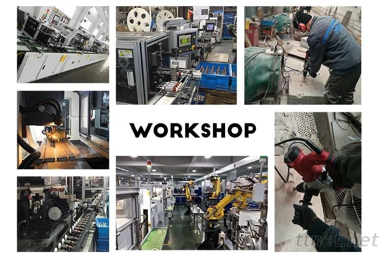 Taizhou XuLi Machinery Co., Ltd