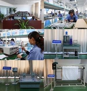 Dongguan Bohong Electric Appliance Tech Co. Ltd