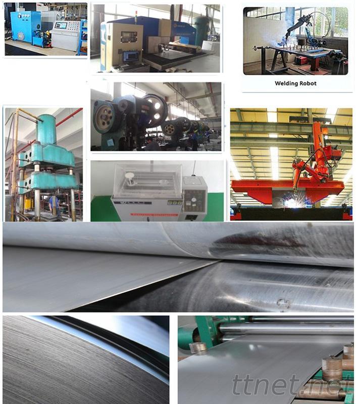 Zhangqiu Mingyong Auto Part Co., Ltd