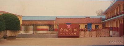 Baoji Jinkai Filter Industrial Co., Ltd.