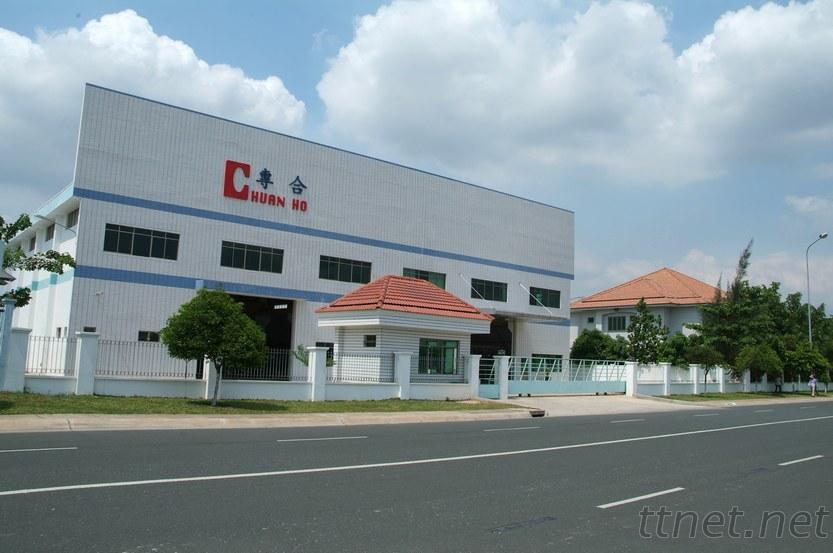 Vietnam Metal factory