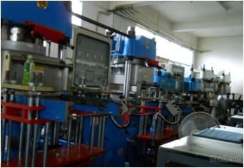 Hydraulic molding