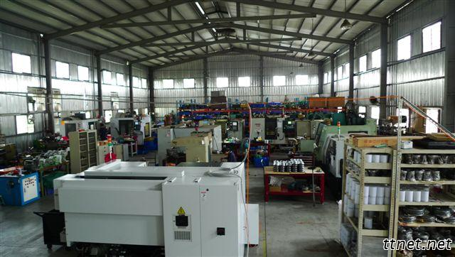Dong Guan Devry Precision Machinery Co.,Ltd