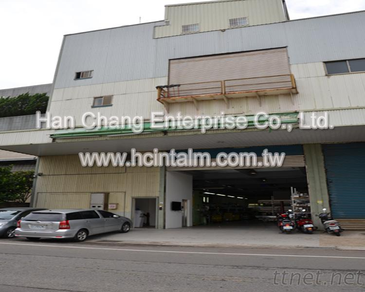 Han Chang Enterprise Co., Ltd.