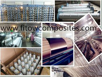 Ningbo Fitow High Strength Composites Co., Ltd.