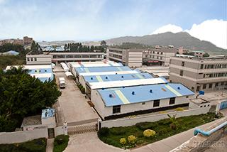 MEISUI gypsum product factory