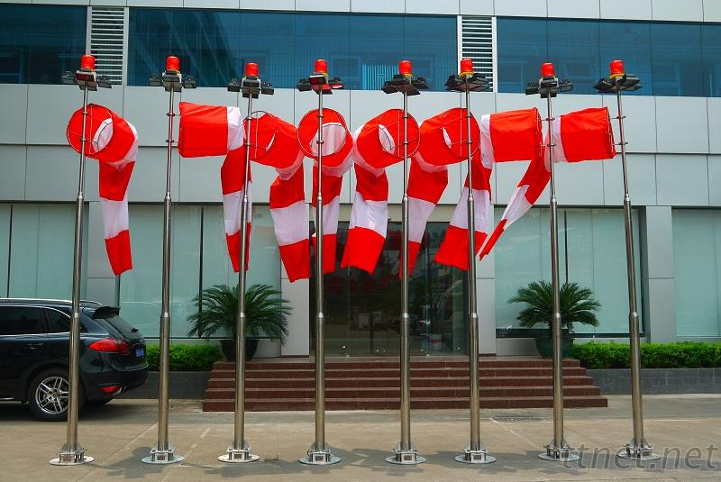 Green & Safety Technology (HK) Company Limited