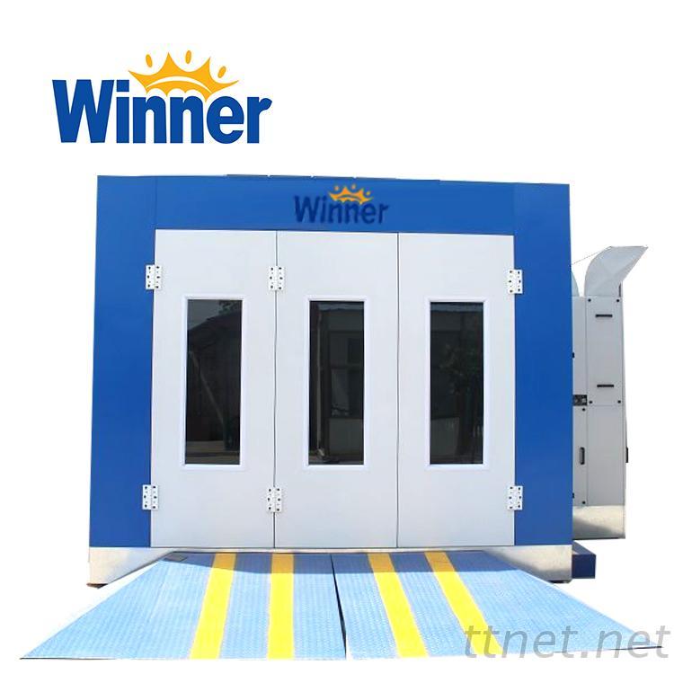 Yantai Winner Electronic and Mechanical Technology, Co., Ltd