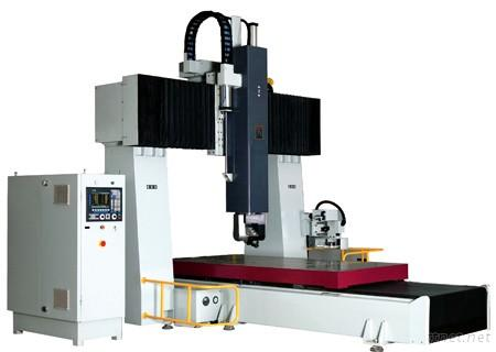 Qingdao Daron CNC Machine Tools Co., Ltd