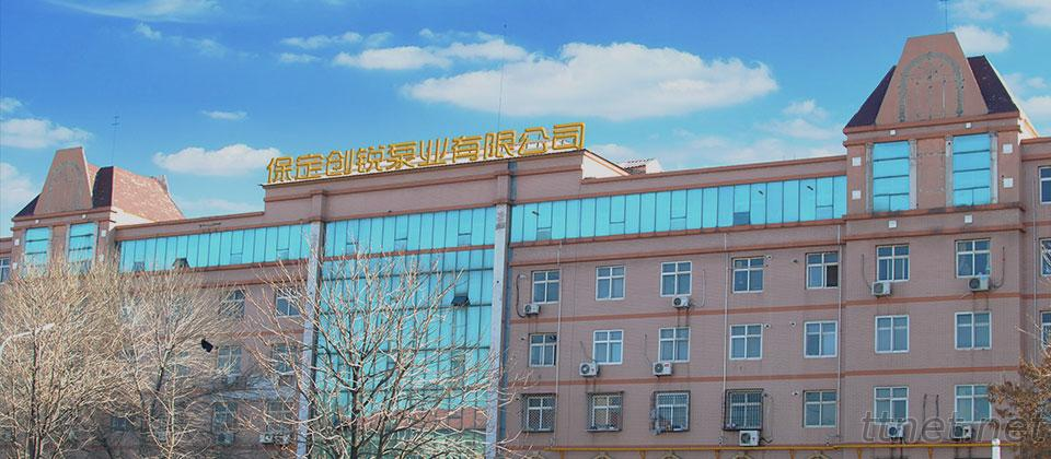 Baoding Chuang Rui Precision Pump Co., Ltd