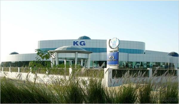 KGInternational Ltd.