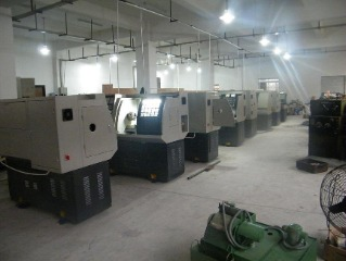 Lishui City Well Bearing Co., Ltd