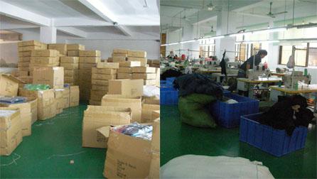 QiaoZi Garment Company
