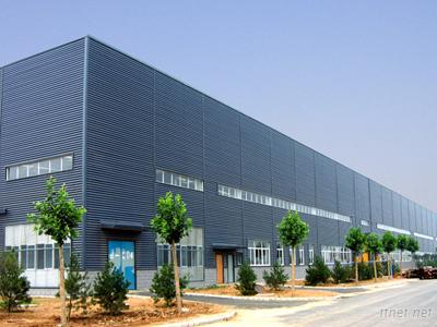 Terrainlift Industries Co., Ltd.
