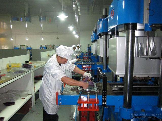 Chan-Si International CO., Ltd