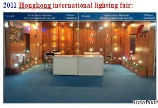 Ningbo Layer Lighting Electrical Appliance Co.,Ltd