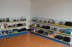 Yuyao Tiger Auto Accessories Co., Ltd