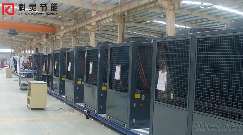 Shandong Keling Energy Saving Equipment Co., Ltd