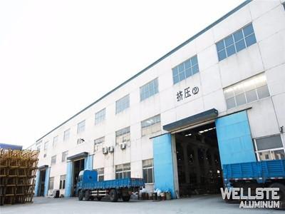 Wellste Material Co., Ltd