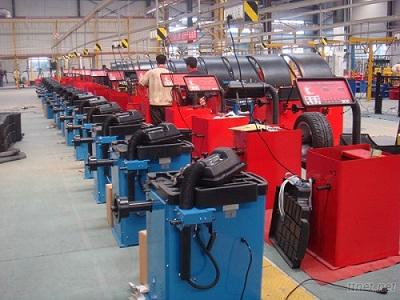 DECAR Automotive Equipment Co.