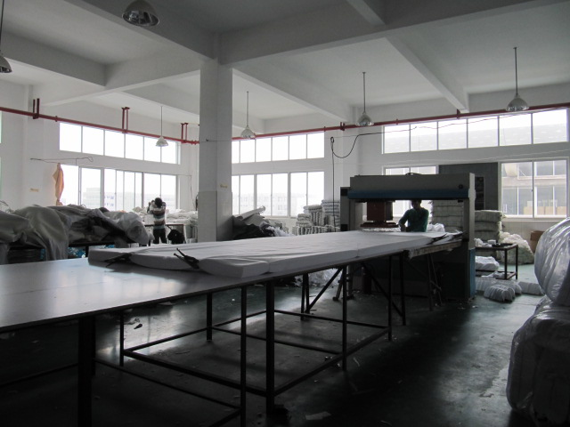YangZhou JiaBin Tourist Articles Factory