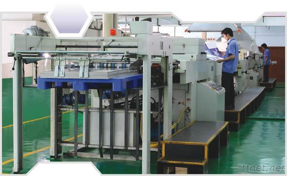Xiamen Worldmark Color Printing Co., Ltd