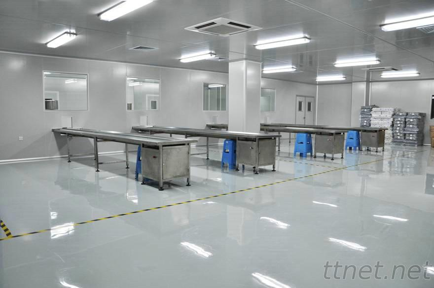 J.K Fine Chemical Engineering Co., Ltd