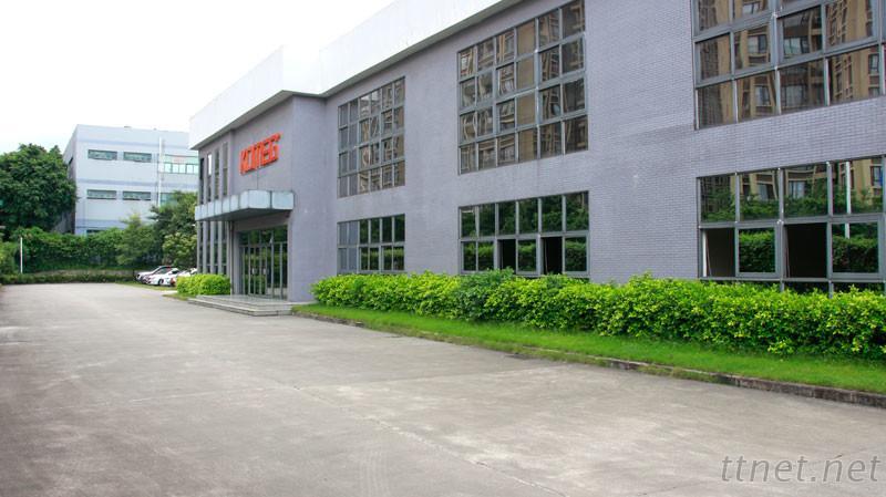 Komeg Technology Co., Ltd