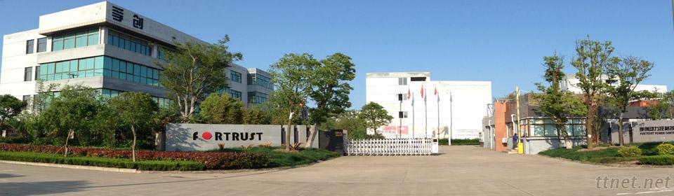 Shanghai Fortrust Power Electric Co., Ltd.
