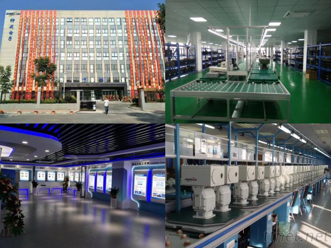 Sheenrun Optics And Electronics Co., Ltd
